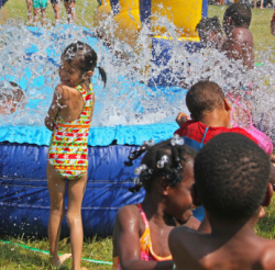 SHC Kids Love SpringHill Summer Day Camps