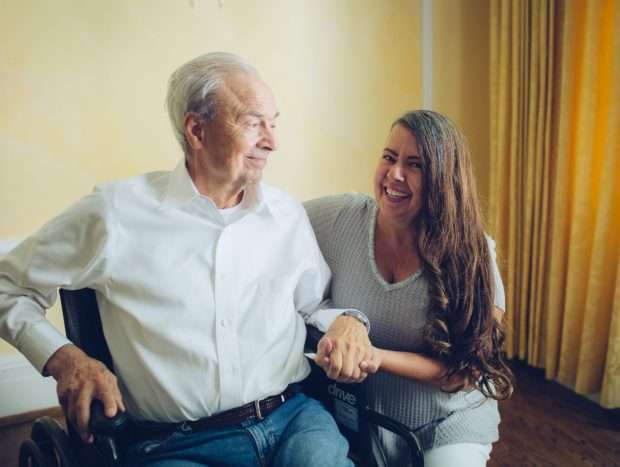 The Meaning Behind The Job: What Drives Today's Professional Caregivers?