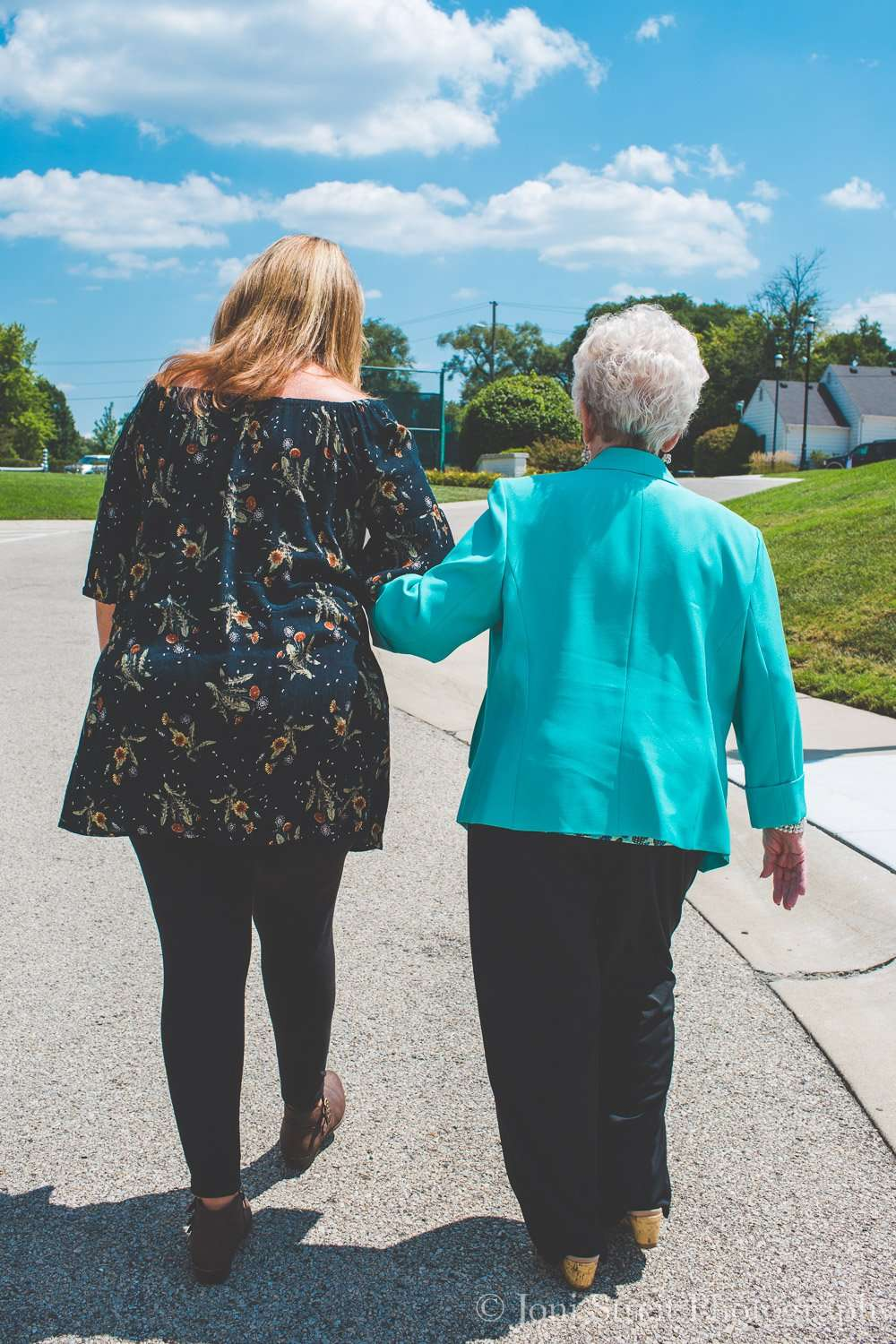 Elder Care at Home in Indiana & Florida