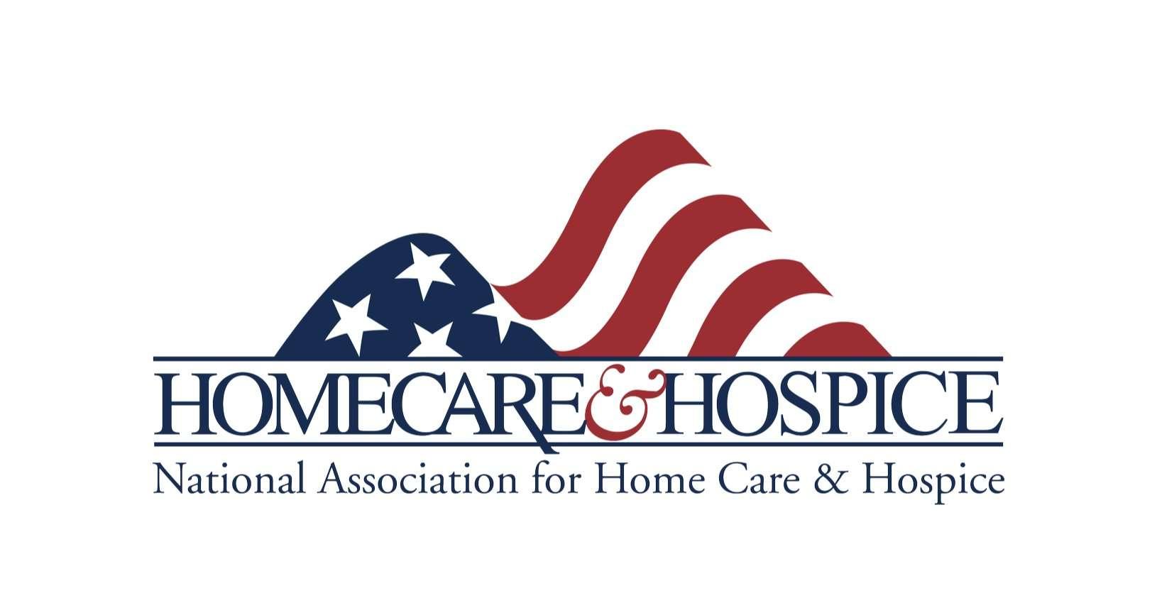 Homecare and Hospice Association Logo