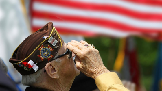 How to take advantage of the benefits for aging veterans and their spouses