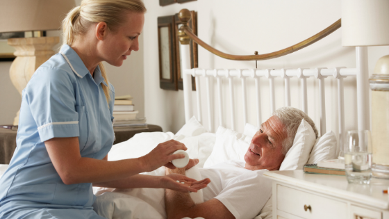 Ten Things You May Not Know About Hospice Care