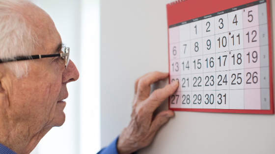 Why Structured Routines are Good for Older Adults