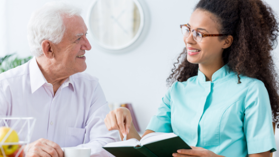 The Power of Companionship for Older Adults