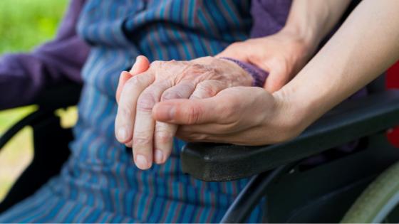 How We Care for Parkinson's Patients